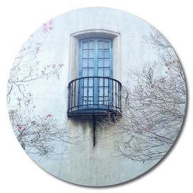 California Balcony