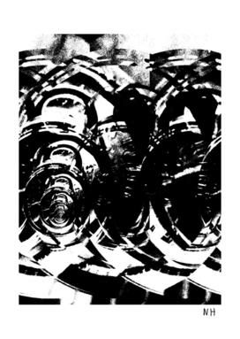 Downward Spiraling
