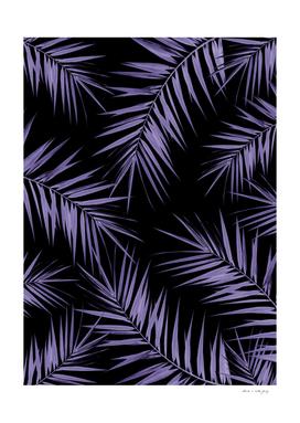 Palm Leaves Cali Finesse #5 #UltraViolet #Black #tropical