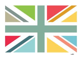 Modern Union Jack