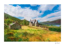 The Old Highland Church