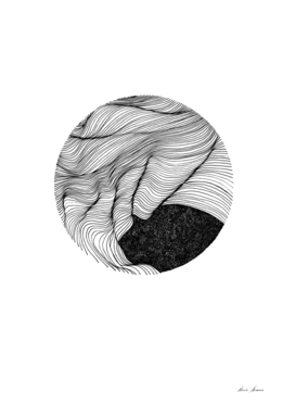 Cosmic fold
