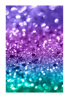 Unicorn Girls Glitter #19 #shiny #decor #art