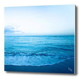 calm day 04 ver.blue