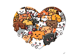 ♡ Cute Cats ♡