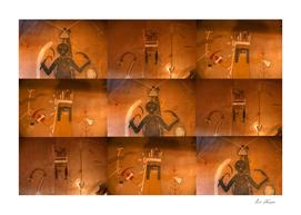 God's of the Anasazi