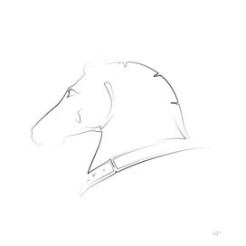Venetian horse
