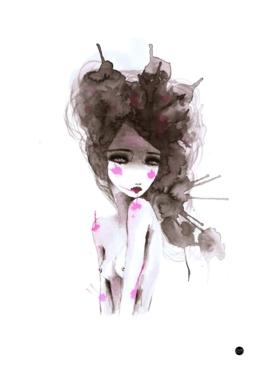 watercolor I