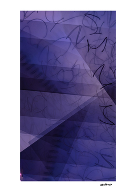 Shutter - Digital Glitch Artwork