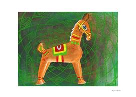 A Play Horse