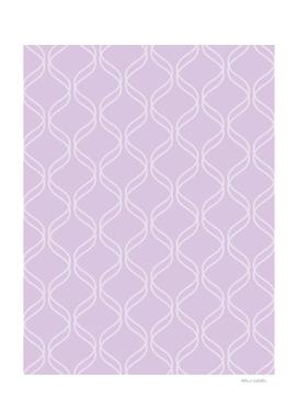 Double Helix - Light Purples #367