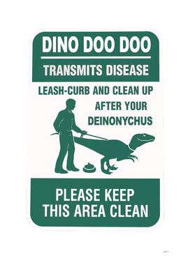 Dino Doo Doo