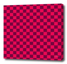 Checkered Pattern IV