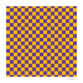 Checkered Pattern II