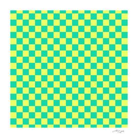 Checkered Pattern V