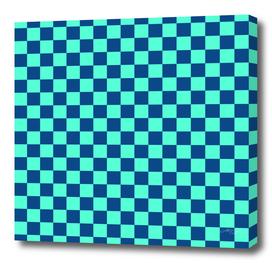 Checkered Pattern VI