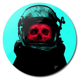 Space Pirate Cyan