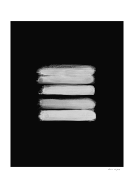 Stripes - No Comment #2 #minimal #painting #decor #art
