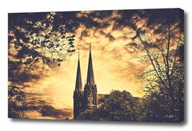 The Hague Church