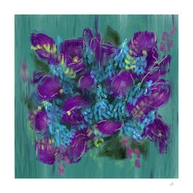 Orchid Haze