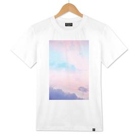Unicorn Pastel Clouds #5 #decor #art