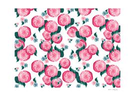 Spring Floral Dream #10 #decor #art