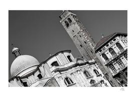 Views of Italy