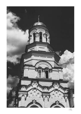 Church in the name of St. Mitrofan