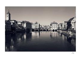 Zurich Bridges