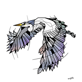 Heron geometric