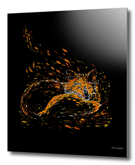 cameo fox
