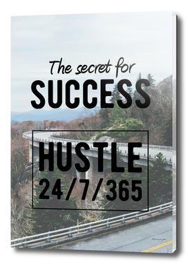 Motivation - Secret for Success