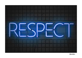 RESPECT – Neon Night