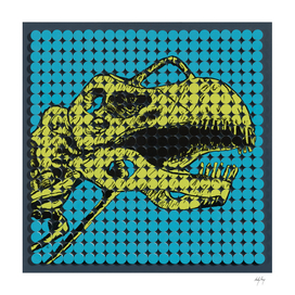 Argentinosaurus Skeleton