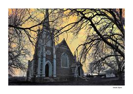 Carngham Uniting Church