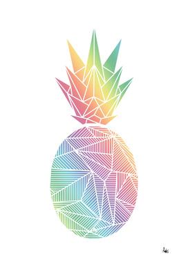 Billy Rays Pineapple
