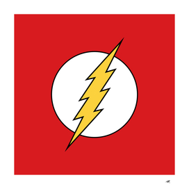 """Faster Than """"The Flash"""""""