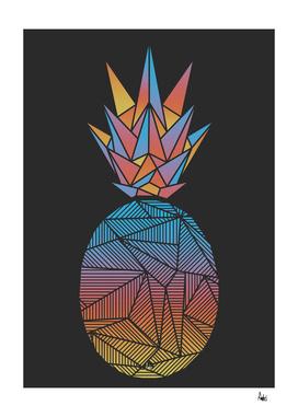 Bakana Rays Pineapple