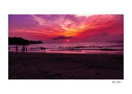 Sunset Beach - Part 2