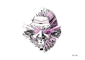 Neanderthal Logo (Street Version)
