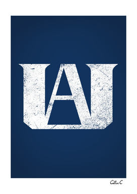 UA High symbol