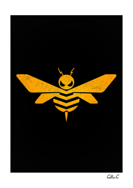 Bumblebee symbol