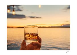 Golden hour cheers