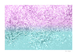 Mermaid Girls Glitter #2 #shiny #decor #art