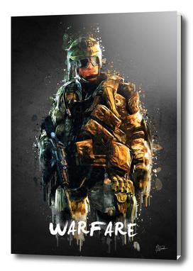 Call of Duty Warfare