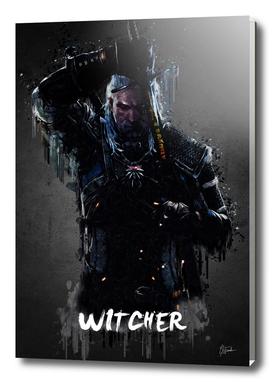 Witcher Wild Hunt