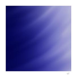 Blue silver fade