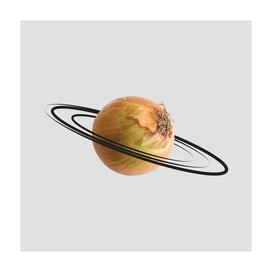 onion saturn