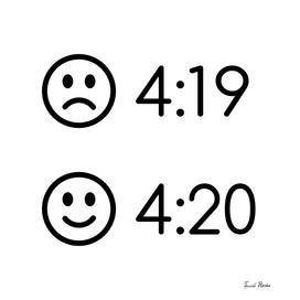 420 illustration