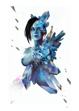 Krystal Blue